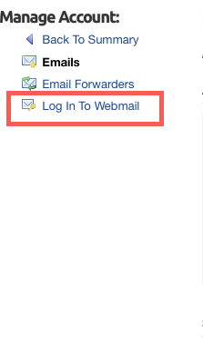 How to Configure Your DIY Email Accounts - Knowledgebase